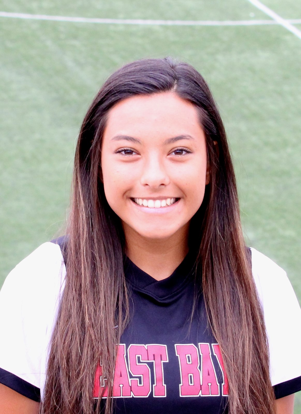 8 Abby Buitrago  sc 1 st  Cal State East Bay & Abby Buitrago - 2017 Women\u0027s Soccer Roster - Cal State East Bay